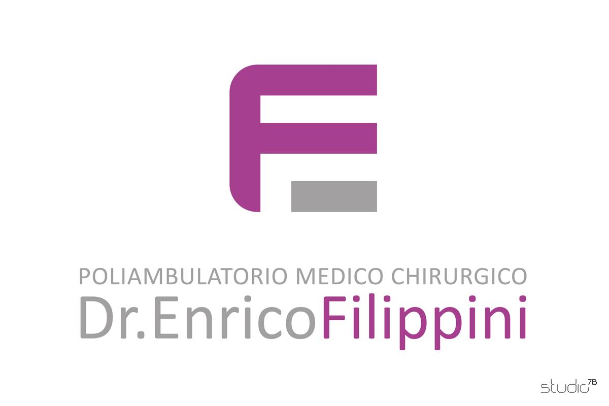 Poliambulatorio Medico Chirurgico Dr. Enrico Filippini - Logo