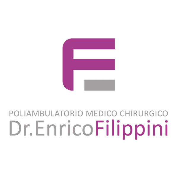 Poliambulatorio Medico Chirurgico Dr. Enrico Filippini - Brand Identity