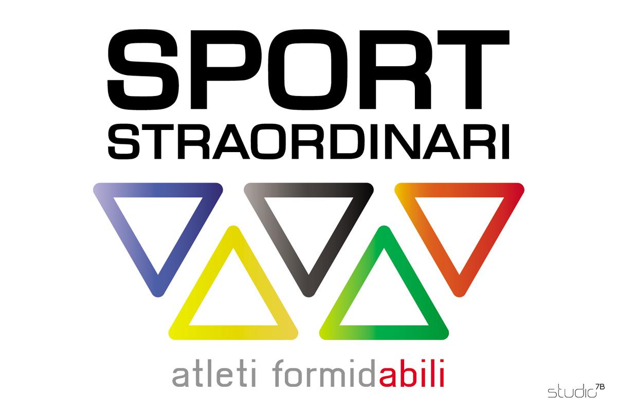 Sport Straordinari - Logo