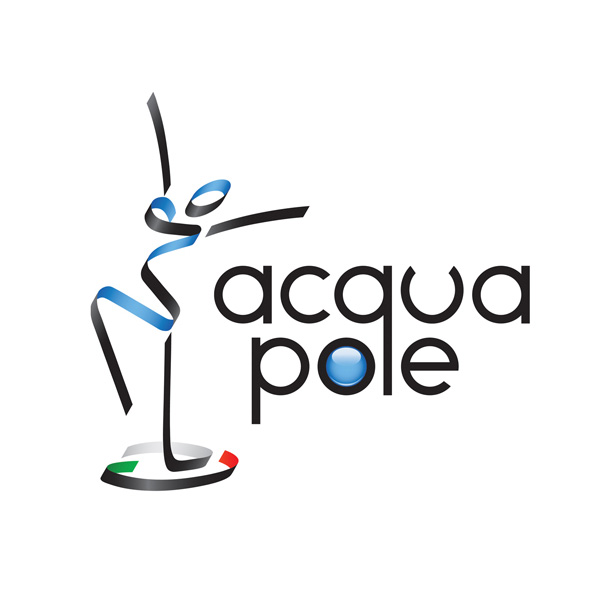 ACQUA POLE brand design