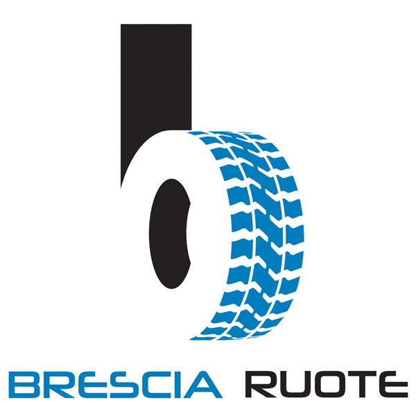 BRESCIA RUOTE brand design
