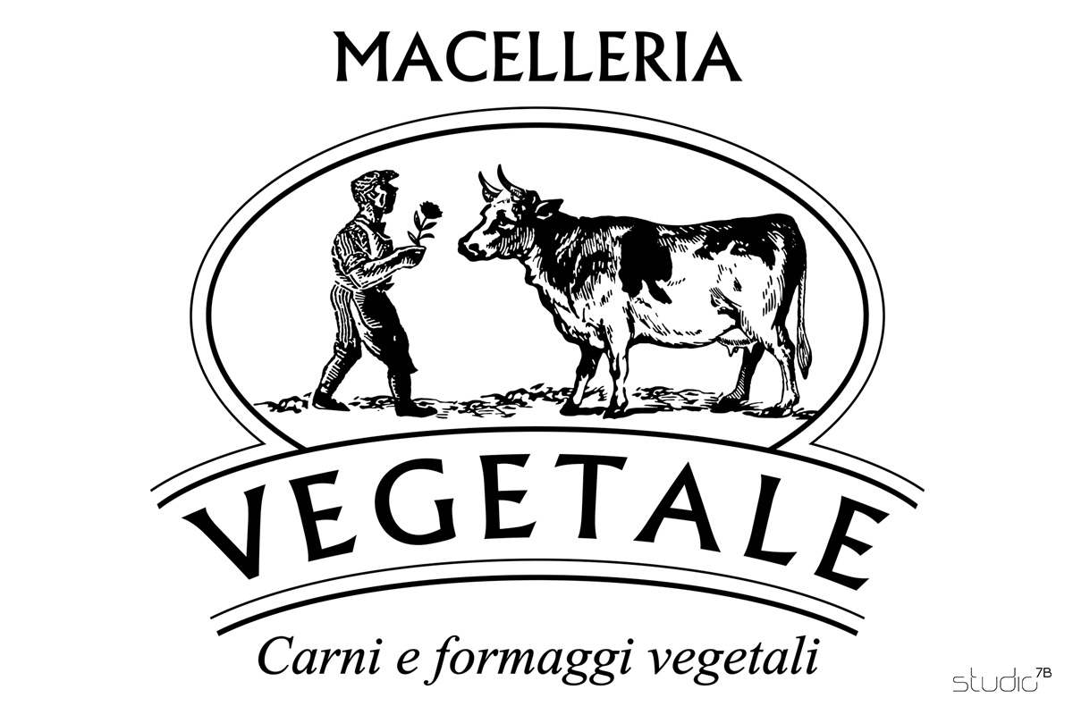 MACELLERIA VEGETALE brand design