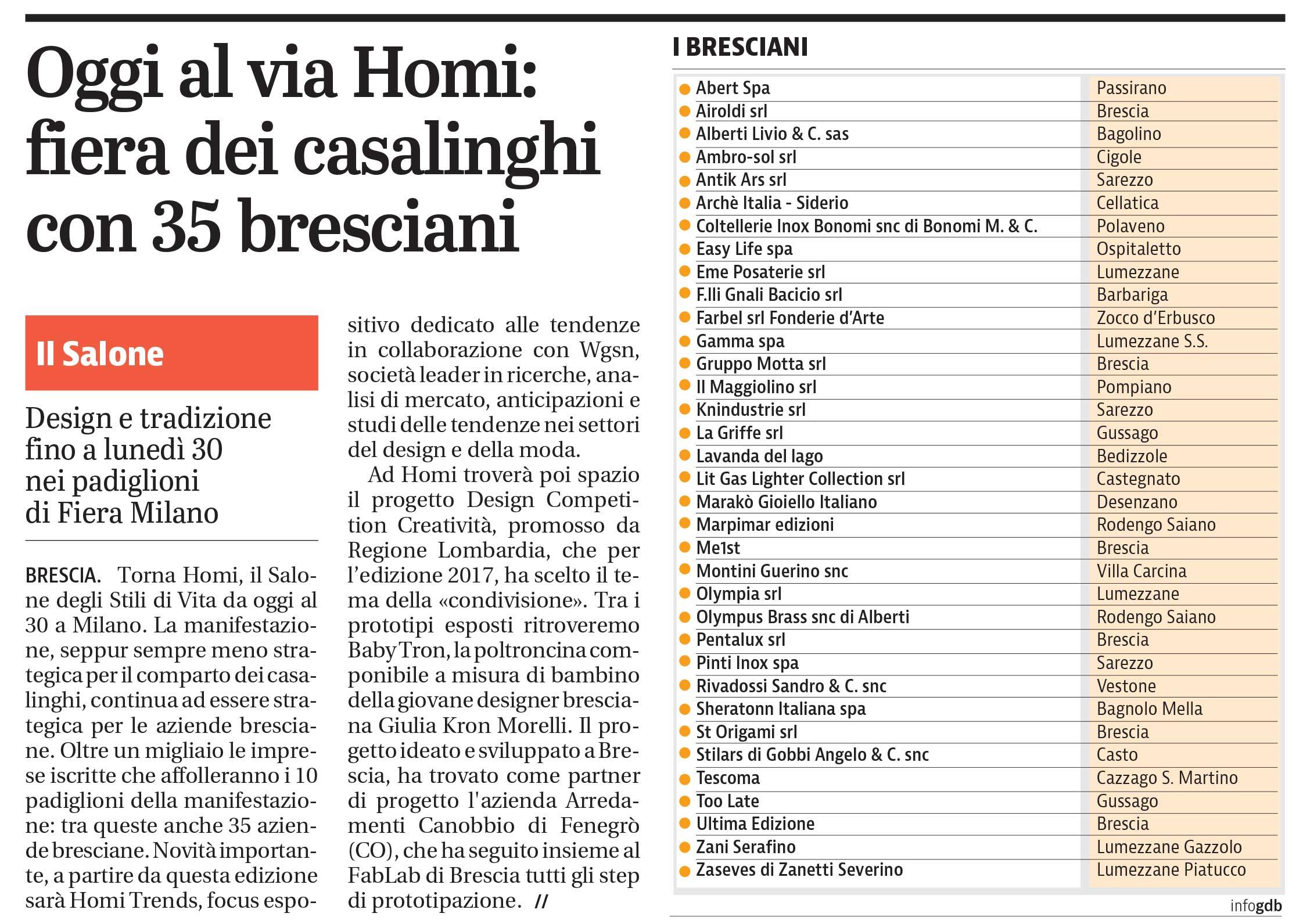 homi_2017_studio7b_giornaledibrescia_kronmorelli_design